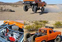 badass trucks