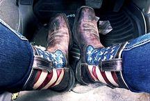 ♡Cowboy boots♡
