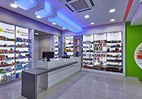 eczane tasarımı / Eczane tasarımı, eczane dizaynı, eczane, dekorasyon, eczane mobilyaları,