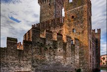 Italy favourites / Sirmione Castle
