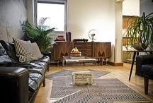 Interior Style - dream home / Whole room inspiration.