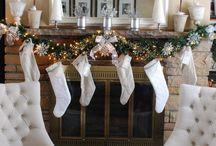 Holidays Ideas/Decor / by Kerry C. Martin