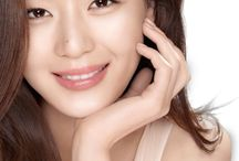 Jun Ji Hyun / Attrice
