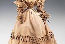Metropolitan Fashion Dolls
