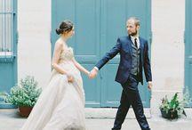 Wedding stuff / by Emily Rivait