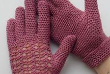 перчатки для вдохновения