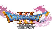 Nueva información de Dragon Quest XI en diciembre