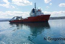 Φωτογραφίες μου πλοίων / ΠΛΟΙΑ