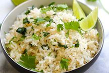 Rice recipes to Cook