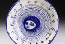 ceramics and tableware / by Rowena Murillo