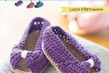 Crochet - For children