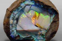 Sten / Opal