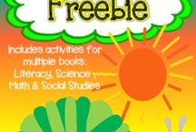 children books activities
