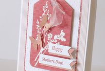 Card LO/Sketch - tags / by Erin Remple
