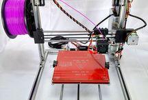 3D tisk a CNC