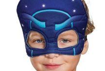 PJ Masks Halloween Party / PJ Masks Halloween Party