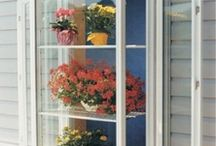 garden doors/windows