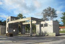 Obras Green Club Residence Fevereiro 2014 / O Green Club Residence Pindoretama está com as obras bem adiantadas. Veja as fotos referentes ao mês de fevereiro de 2014!