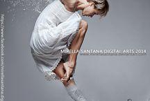 Mirella Santana / digital art