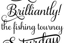 Fonts / by Nikki Labbee