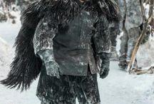 Men's 'Historical' Winter Look Book