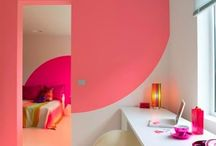 Ella's room inspiration / by JBirdHome *