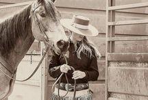 buckaroo vaquero style