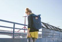 Basic _ 2016 / Blind Chic. roll-top backpacks