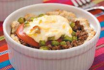 Ramekin recipes