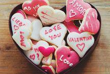 Valentinstag: Romantische Ideen ♥