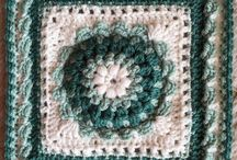 Crochet Motifs / by Jean Thompson
