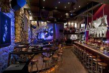 45 Moires / Rock Bar