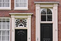 Amsterdam...home lands