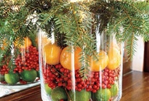 Celebrate the Season! / Holiday Decor and Seasonal Accents