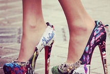 Wining Shoes / by Pat Ito