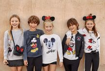 Kids Disney - Into the Mickey World | New Kids Collection Spring 18