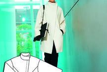 Modelli di cucito da donna