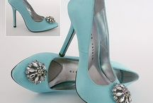 Wedding | Shoes...it's all about the shoes!