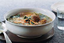EAT Soups / by Aditi Jhaveri