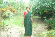 The beautiful faces of India / Here you will find portraits of people involved in the wonderful Goodforall products.