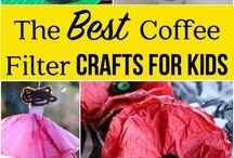 Best Coffee Filter Crafts