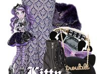 Ever After High Outfits ☆