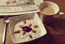 Reseptit - aamupala