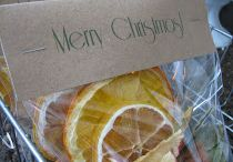 Neighborly Chrsitmas gifts / by Sharon Jorgenson