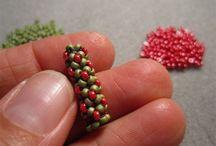 Technique Perles