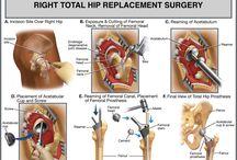 Orthopedics/Medical / by Iris Jimenez-Lopez