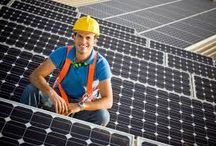 Solar Companies in Kern County / Looking for solar panel Companies in Kern County? Learn about solar panels and then find the top-rated solar panel company in Kern County.