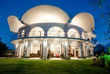Gorgeous Nosara ocean view luxury estate for sale
