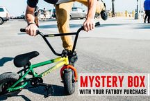 Fatboy Mini BMX / We Carry Fatboy BMX Bikes - Shop Cruiser Republic. Post Your Fatboy Pic Here.