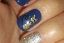 Nails by Antonette